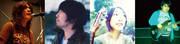 """<曽我部恵一 presents """"shimokitazawa concert"""" 第十夜・十月>出演者決定&店頭販売開始!"""