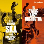 曽我部恵一参加、THE SWING EASY ORCHESTRA『IN THE MOOD FOR SKA』発売中!