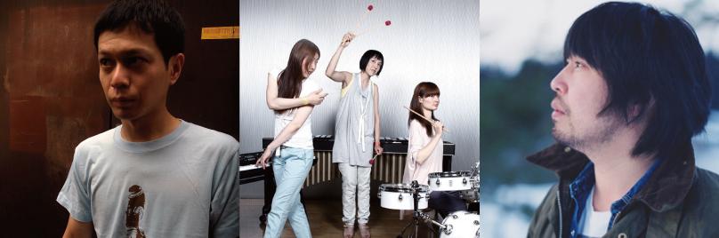"""<曽我部恵一 presents """"shimokitazawa concert"""" 第十一夜・十一月>出演者決定!"""