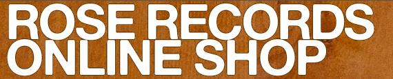 『スウィング時代  DJ YOGURT & KOYAS REMIX』と『サーカス』のROSE RECORDSオンラインショップでの予約受付を終了しました。