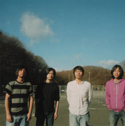 <曽我部恵一BAND TOUR 2012>の詳細が決定しました!