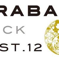 曽我部恵一BANDの<ARABAKI ROCK FEST.12>出演が決定しました。