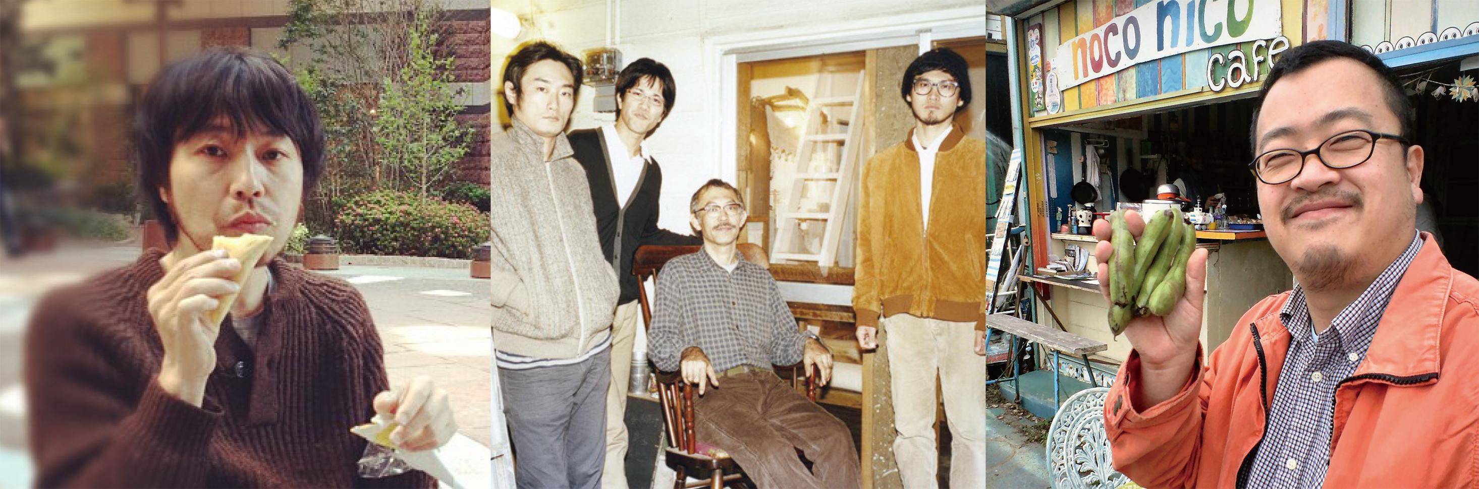 """<曽我部恵一 presents """"shimokitazawa concert"""">、5/17第十七夜の出演者が決定しました。"""