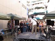 曽我部恵一 LIVEセットリストUPしました。7/8<第22回 下北沢音楽祭>@下北沢 サウスパークステージ