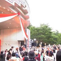 曽我部恵一BAND LIVEセットリストUPしました。7/14<GFB`12 (つくばロックフェス)>@つくば 豊里ゆかりの森