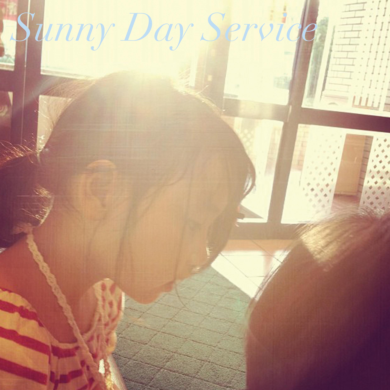 サニーデイ・サービス NEWシングル『One Day』予約受付開始しました。