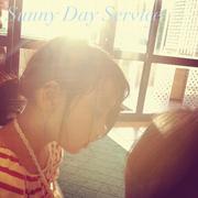 サニーデイ・サービス  シングル『One Day』本日9/26発売日です。