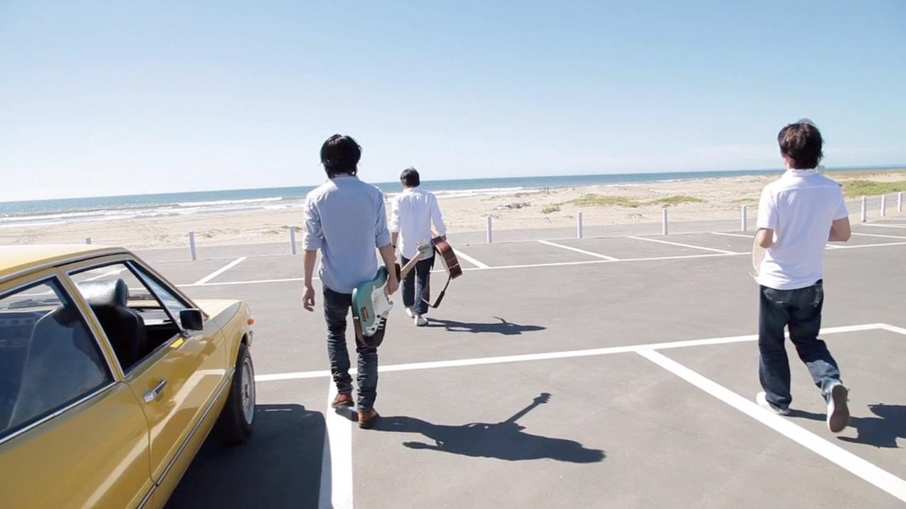 サニーデイ・サービス NEWシングル『One Day』の発売が決定しました。