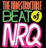 曽我部恵一リミックス「ノー・マンズ・ランド/アイ・ワズ・セッド」収録、NRQ『The Indestructible Beat of NRQ』11/21発売