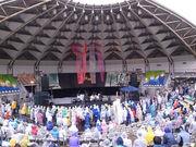 曽我部恵一 LIVEセットリストUPしました。9/30<服部緑地 Rainbow Hill 2012>@大阪 服部緑地 野外音楽堂