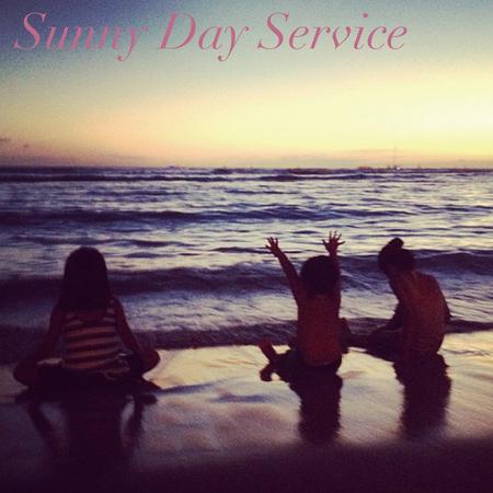 本日11/29、サニーデイ・サービス『One Day』Bushmindによるリミックス収録のセカンドプレスの店頭発売日です。