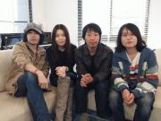 12/31フジテレビNEXTにてオンエア『THE ROCK STORIES ~アーティスト別<完全版>~』に曽我部恵一が出演します。