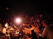 サニーデイ・サービス LIVEセットリストUPしました。<サニーデイ・サービス 冬のコンサート 2012>