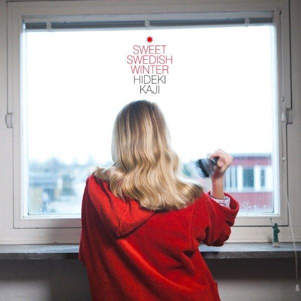 曽我部恵一BAND参加曲収録、カジヒデキさん『Sweet Swedish Winter』1/30発売