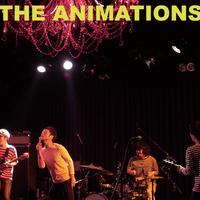 アニメーションズ『ANIMATIONS LIVE!』の予約受付を開始しました!