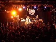 曽我部恵一BAND LIVEセットリストUPしました。3/3<曽我部恵一BAND TOUR 2013 トーキョー・コーリング>@札幌 BESSIE HALL