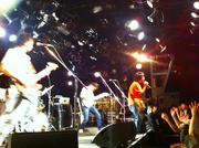 曽我部恵一BAND LIVEセットリストUPしました。3/28<THEラブ人間決起集会「セ・ラ・ヴィ!」東京編>@渋谷CLUB QUATTRO