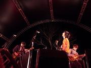 サニーデイ・サービス LIVEセットリストUPしました。4/27<ARABAKI ROCK FEST.13>@エコキャンプみちのく