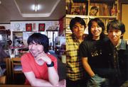 曽我部恵一&サニーデイ・サービスのベスト盤ジャケット写真公開 & ROSE SHOP予約受付詳細です。