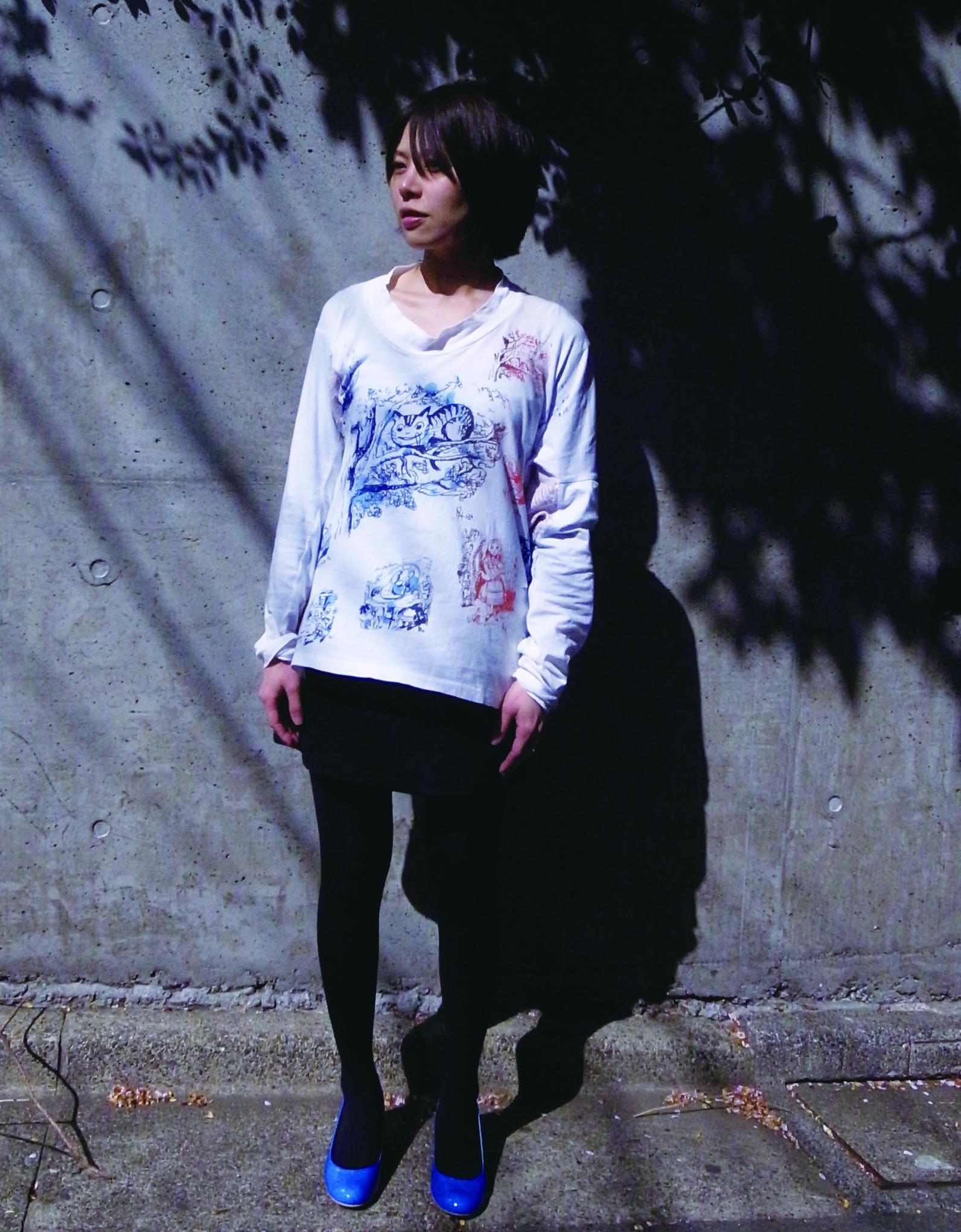yukaDのソロデビュー作が5月度のタワレコメンに選出されました!