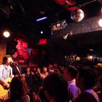 曽我部恵一 LIVEセットリストUPしました。5/4<KODOMOナイト>@東京 新宿 LOFT