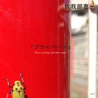 『曽我部恵一 BEST 2001-2013』のROSEオンラインショップ限定 特典CDの詳細です。