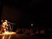 曽我部恵一 LIVEセットリストUPしました。7/19<曽我部恵一 ソロコンサート 2013年7月>@北沢タウンホール