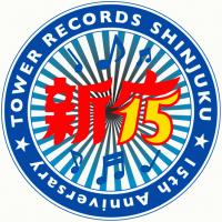 タワーレコード新宿店15周年イベント最終日はROSE RECORDSアーティストが大集合!!