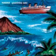 関 美彦 アルバム『HAWAII』ROSE SHOP 予約受付開始しました。