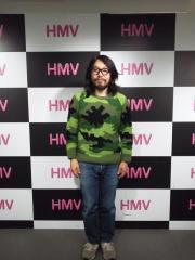曽我部恵一 LIVEセットリストUPしました。12/14<曽我部恵一 インストアライブ>@兵庫 HMV三宮店