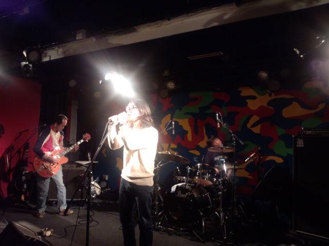 曽我部恵一 LIVEセットリストUPしました。12/2<『Kill your T.V. 』Premium Show>@心斎橋 PANGEA