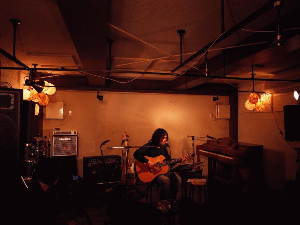 曽我部恵一 LIVEセットリストUPしました。3/26<曽我部恵一 mona records 10th anniversary LIVE>@下北沢 mona records