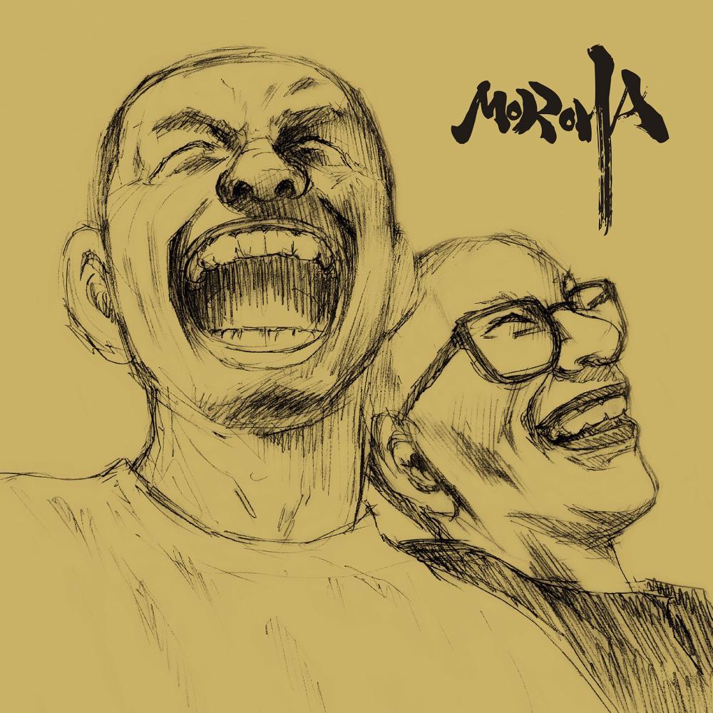 MOROHA 12inchシングル『三文銭』本日発売日です。