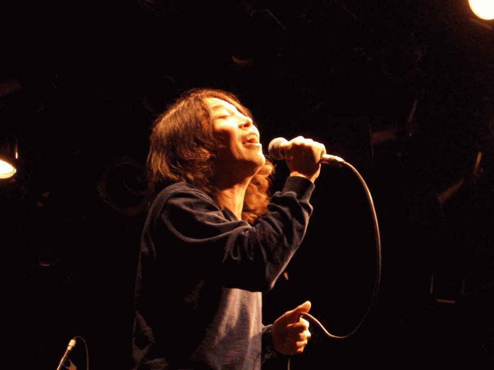 曽我部恵一 LIVEセットリストUPしました。<曽我部恵一 ライブツアー 2014「ハッピー」>