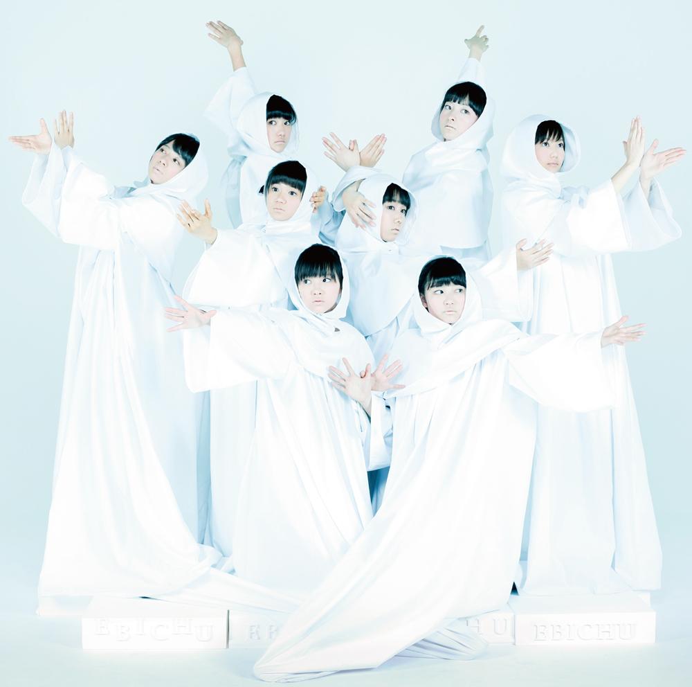 WK1(鈴木慶一+曽我部恵一)アレンジ曲収録、私立恵比寿中学『バタフライエフェクト』6/4発売