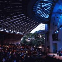 曽我部恵一 LIVEセットリストUPしました。5/10<第3回 パンダ音楽祭>@上野恩賜公園野外ステージ