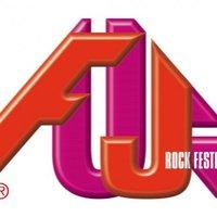 ホテルニュートーキョー FUJI ROCK FESTIVAL'14に出演決定
