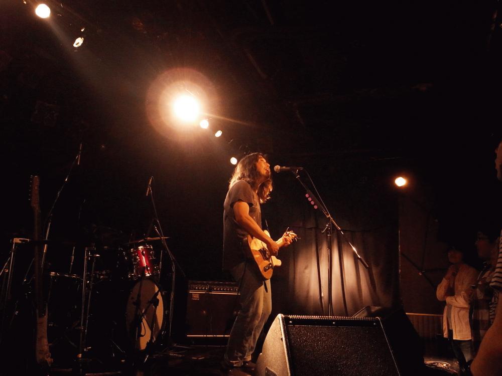 """曽我部恵一 LIVEセットリストUPしました。6/1<ROSE RECORDS 10th anniversary """"ローズレコーズの一週間・一日目"""">@下北沢 CLUB Que"""