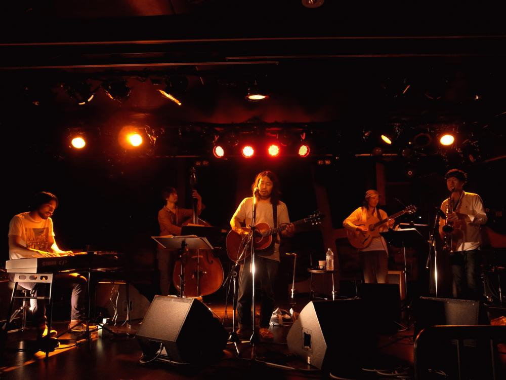 """曽我部恵一 LIVEセットリストUPしました。6/7<ROSE RECORDS 10th anniversary """"ローズレコーズの一週間・七日目"""">@下北沢 GARDEN"""