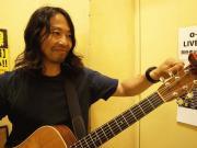曽我部恵一 LIVEセットリストUPしました。6/21<YATSUI FESTIVAL 2014>@渋谷9会場