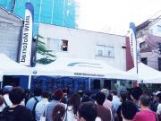 曽我部恵一 LIVEセットリストUPしました。7/5<下北沢音楽祭 らいぶはうす 道>@下北沢 北口