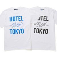 ホテルニュートーキョーとJLHによるコラボレーションTシャツが販売スタート!!