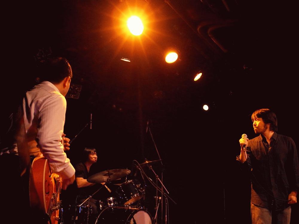 """曽我部恵一 LIVEセットリストUPしました。12/28<曽我部恵一ワンマンライブ """"LOVE SONG"""">@下北沢 CLUB Que"""