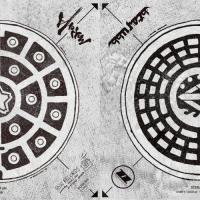 MOROHA×STERUSS 盟友同士の12inchスプリットシングルがROSE RECORDSよりリリース決定!!