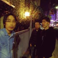 3/7(土)@HMV record shop渋谷 20:00〜シャイガンティのインストア ライブが決定しました。