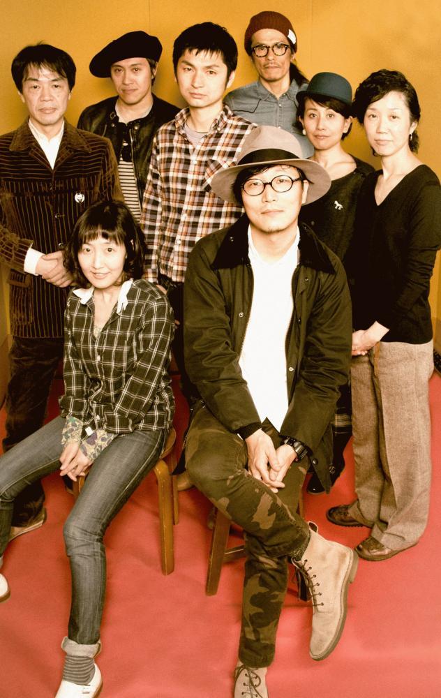 中村ジョー&イーストウッズ『さよならだって素敵なもんさ』<7inch+CD>4月8日リリース決定!
