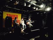 サニーデイ・サービス LIVEセットリストUPしました。4/11<『サニーデイ・サービス 田中貴プロデュース ラーメン本 Ra:』発売記念 トークショー・ミニライブ・サイン会>