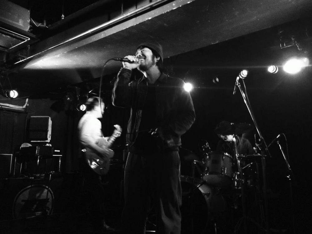 曽我部恵一 LIVEセットリストUPしました。4/12<ラップワゴンが行く!>@渋谷 TSUTAYA O-nest
