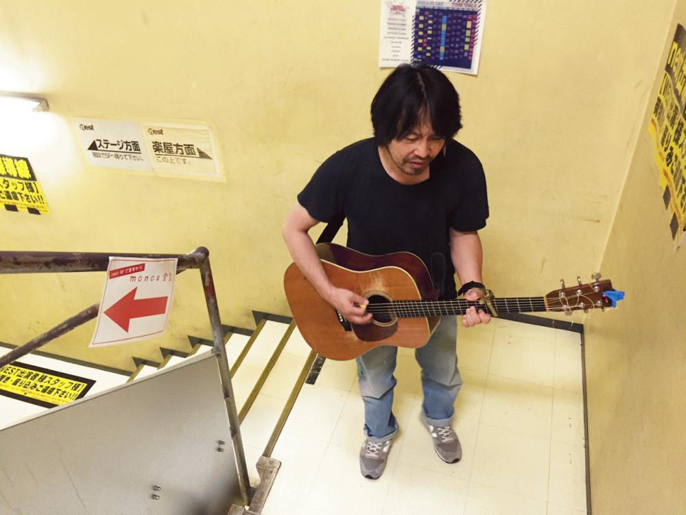 曽我部恵一 LIVEセットリストUPしました。6/20<YATSUI FESTIVAL! 2015>@東京 渋谷10会場