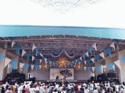曽我部恵一 LIVEセットリストUPしました。7/19<夏びらきMUSIC FESTIVAL'15 所沢>@埼玉 所沢航空記念公園